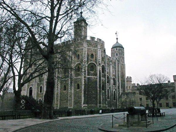 ロンドン塔の画像 p1_26